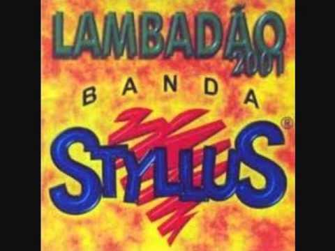 Banda Styllus Rosário Oeste- MT Lambadão Cuiabano