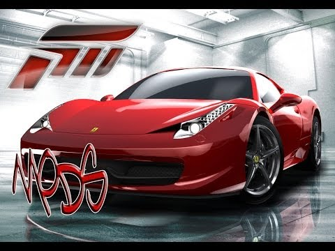 Forza 4 wheels mod