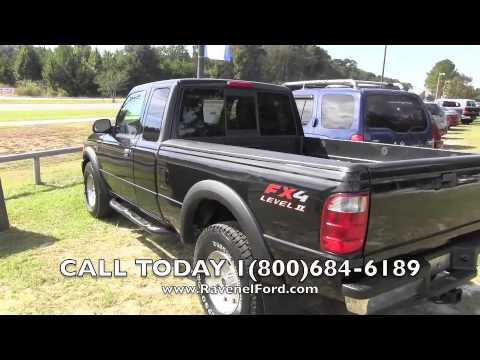 2004 ford ranger xlt supercab 4x4 fx4 level ii review. Black Bedroom Furniture Sets. Home Design Ideas