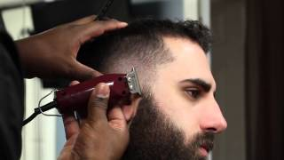 Corte Masculino - Pelo y Barba