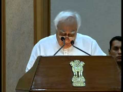 Kapil Sibal on the release of postage stamp