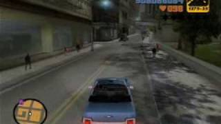 Loquendo Gta 3 (Las Aventuras De Claude Speed)