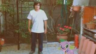 My Little Pony Vídeos Cáncer (parte 2)