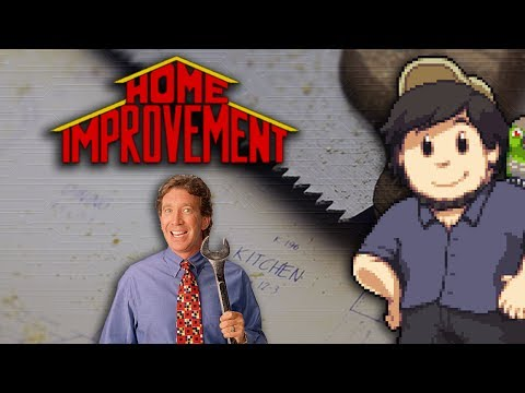 Home Improvement - JonTron
