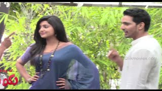 Making-of-Maaya-Movie---Harshavardhan-Rane--Avantika--Sushma-Raj