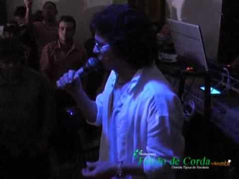 Barto Galeno ao vivo no Feijão de Corda Morumbi