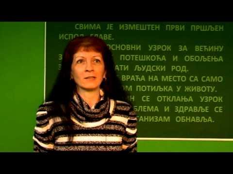 Nameštanje Atlasa: Bojana Čopik Objašnjava Princip Preporod Masaže Potiljka
