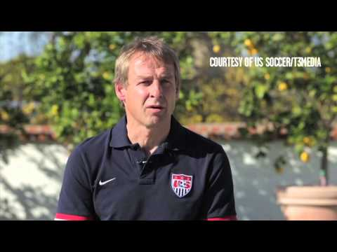 Jurgen Klinsmann on Clint Dempsey, Geoff Cameron, Jermaine Jones and Brek Shea