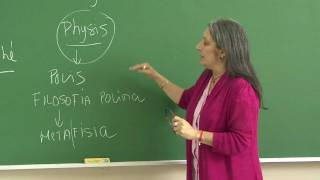 ¿Qué es la Filosofía? (Pepi Patrón) [PUCP]