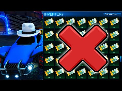 OVER 1000 SCAMMERS CAUGHT IN ROCKET LEAGUE!!