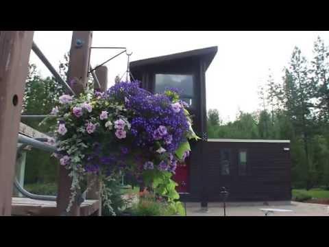 Vídeo Tutorial ensina a construir sua própria casa minimalista