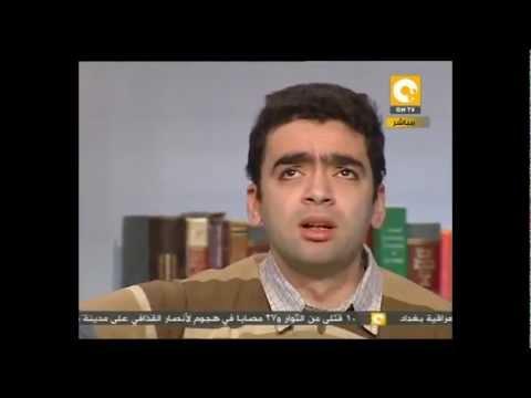 مصطفي سعيد ...منصوره يا مصر مش بجميلة العسكر