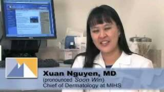 picture of Dermatologist
