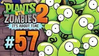 Plants Vs. Zombies 2: It's About Time Reckless