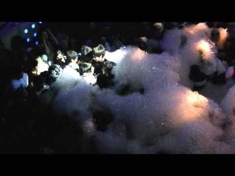 FIESTA DE LA ESPUMA HD Parte 2 - CHOCOLATE MATINEE - 28.12.2010