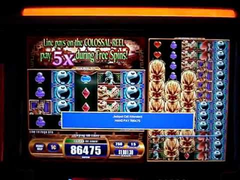 forbidden dragon slot machine wins