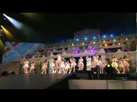 AKB48 よっしゃぁ~行くぞぉ~!in西武ドームダイジェスト盤映像 / AKB48 [公式]