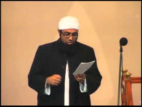 Sh.Yusuf Badat - Canada Day, A Reflection on Celebration and Responsibilities [July 1, 2011]