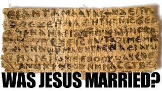 Gospel of Jesus's Wife