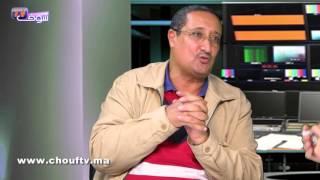 عندما بايع الزعيم السوداني حسن الترابي ملك المغرب   |   ضيف خاص
