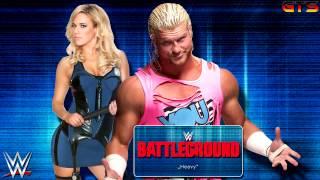 """2015: WWE Battleground Theme Song """"Heavy"""" [Download"""