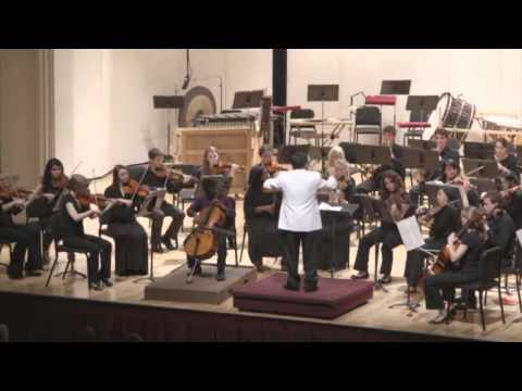 Haydn, Cello Concerto in D major, Hob VIIb:2, Rondo (allegro)