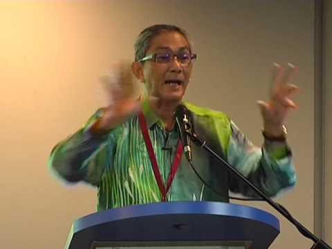 Kesan Kefahaman Pemikiran ASWJ Terhadap Negara – Prof. Datuk Seri Dr. Zabid Haji Abdul Rashid