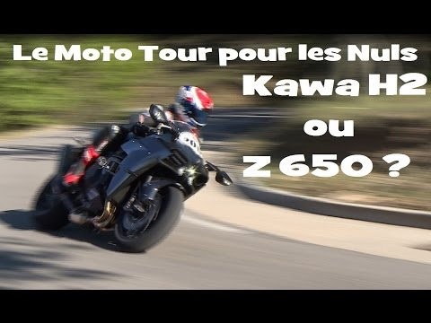 Découverte du Moto Tour par Lolo Cochet' title=