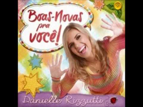 Danielle Rizzutti CD Boas Novas Para Você (2014) Completo