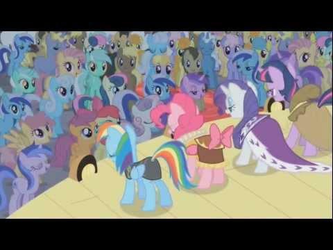 Yaplap (Screaming My Little Pony Songs)