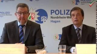 NRWspot.de | Schwelm – Tatverdächtige nach Mord an 88-jähriger Waltraud F. festgenommen