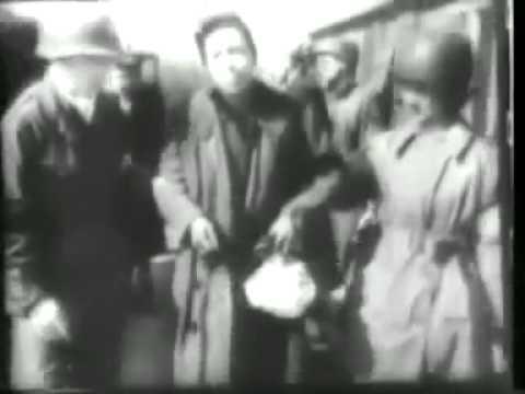 Nazi Concentration Camps Uncensored   Part 1