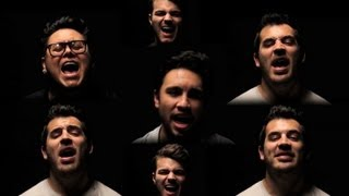 Roar (a Cappella Cover) Andy Lange, Chester See, Andrew