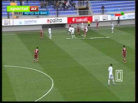 FC Neftci Baku 1-0 FK Baku