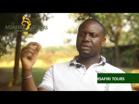 Uganda Tours and safari video