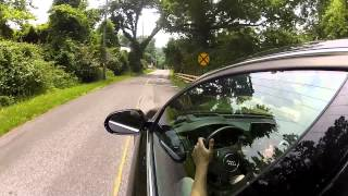 Part 1 of 2 - 2012 Audi A6 3.0T Quattro Review and Test Drive - Driving Impressions videos