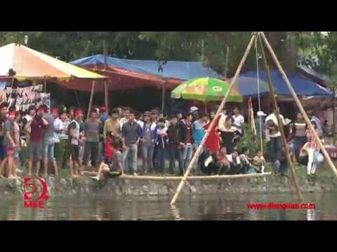 [Tập 6 - Khám phá Việt Nam cùng Robert Danhi] Thái Bình - Nét đẹp một miền quê (HD)