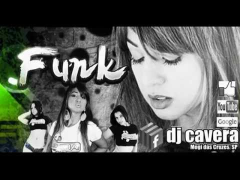 Funk top vol  3 mix dj cavera