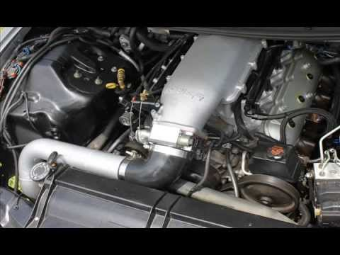Hawks Quot Sick Amp Twisted Quot Trans Am Holley Ls Mini Ram Intake