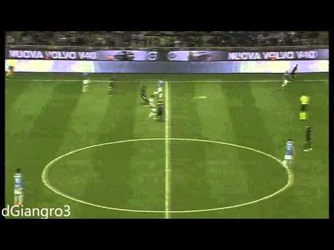 Inter Lazio 4-1 10/05/2014 Goal e Highlights COMMENTO SKY