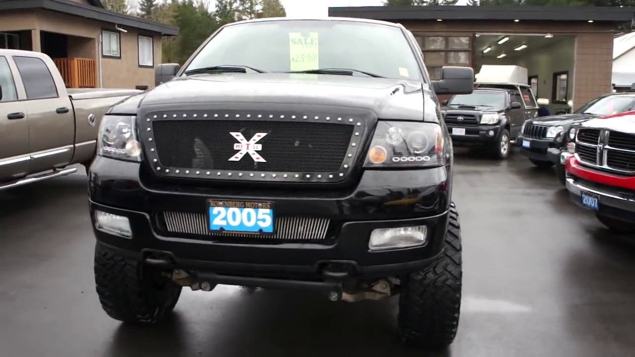2006 F150 Lifted Html Autos Post