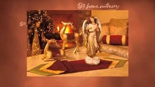 de Navidad Alrededor del Mundo 2012 de Home Interiors de México