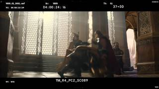 Marvel's Thor: The Dark World Deleted Scene 5