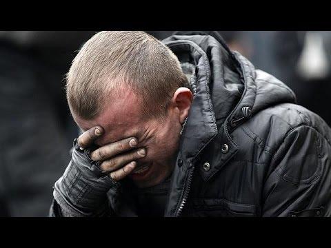 Spirale de la violence en Ukraine