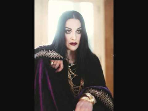 Miniatura del vídeo Diamanda Galas - My world is empty without you ('La Serpenta Canta' version)