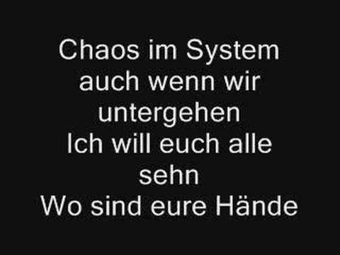 télécharger Tokio Hotel – Wo sind eure hande -