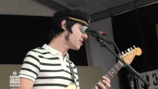 Buddy McNeil & The Magic Mirrors - Concert 2011
