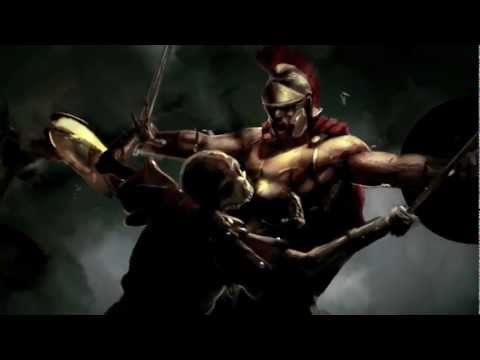 Gods & Heroes: Rome Rising – старт российских продаж
