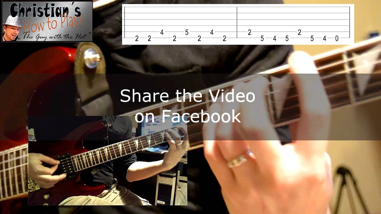 how to play ozzy osbourne crazy train on bass guitar