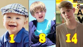 MattyB ❤ From Baby to Teenager - Star News
